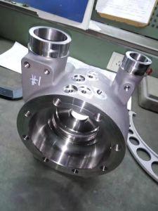 F316 Drop Steel Flange 150bls Flange pictures & photos