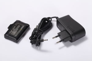 Smart dual charger EU, UK, US, AU adapter for heated glove, heated products, 8.4V, 1A, 1.5A OEM welcome pictures & photos