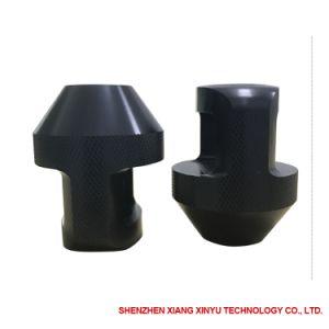 CNC Precision Machining Aluminum Parts (XY-005) pictures & photos