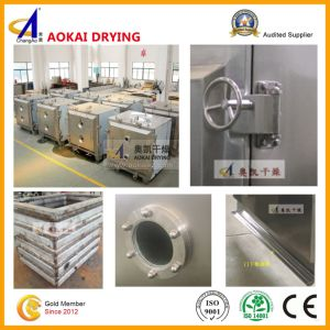 Explosive Raw Material Drying Equipment pictures & photos