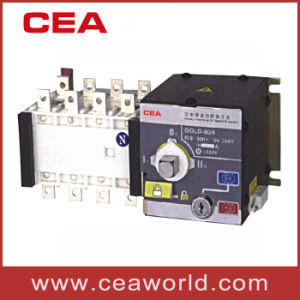 GGLD Automatic Transfer Switch pictures & photos