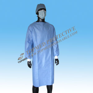 SMMS Hospital Gowns Medical Consumable Suppliers pictures & photos