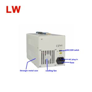PS-305D Variable Linear Mode Adjustable Lab DC Power Supply 0-30V 0-5A pictures & photos
