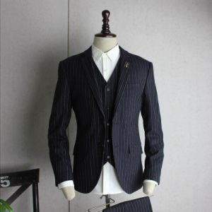 2017 Made to Measure Business Men Suit pictures & photos
