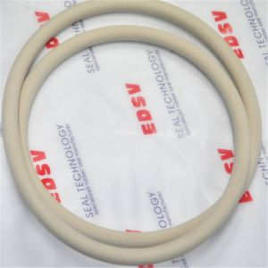 White Ffkm O-Rings/O Rings for High Temperature Resistance pictures & photos