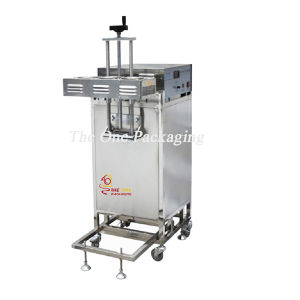Air Cooled Induction and Aluminum Film Sealing Machine pictures & photos