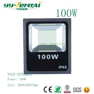 100W IP65 Outdoor Waterproof LED Flood Light pictures & photos