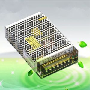 High Quality 12V 8.3A LED Driver pictures & photos