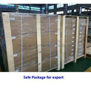 Chinese Supplier Galvanized Sheet Metal Part pictures & photos