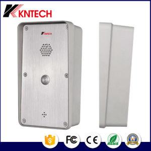 Accesss Control Video Doorphone IP Door Phone Intercom for Apartment pictures & photos