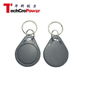 Little and Dainty Design ABS RFID Tag (AB0003) with String pictures & photos