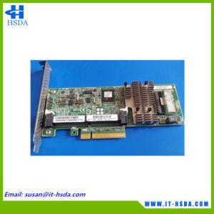 698531-B21 P431/2GB Fbwc 12GB 2-Ports Ext Sas RAID Card pictures & photos