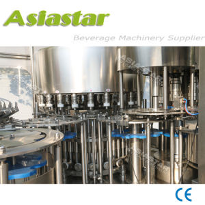 Fully Automatic Water Bottling Machinery Pure Water Packing Equipment pictures & photos