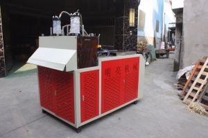Ml600y-Gp Automatic Hydraulic Paper Plate Making Machine pictures & photos
