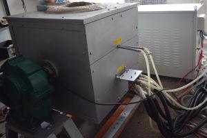 Melting Furnace (GWG-500KG) pictures & photos