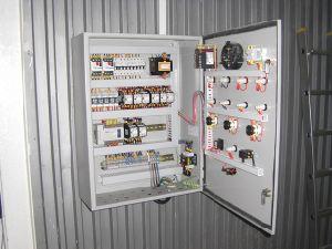 Environmental Protection Spray Booth Car Spray Oven pictures & photos