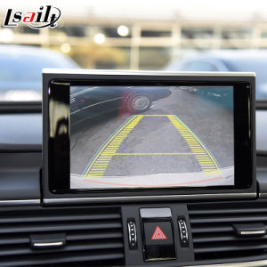 GPS Navigation Video Interface for (2009-2014) Audi A6l/A8/Q7/S6 (LLT-Audi-VER4.5) pictures & photos