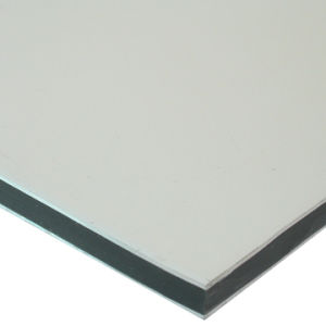 Aluminium Plastic Composite Panel (Geely-009) pictures & photos