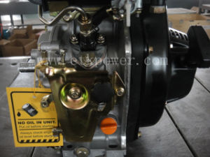 5HP Air-Cooling &Four Stroke Diesel Engine pictures & photos