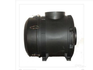 Sino Faw HOWO Truck Body Air Filter Spare Parts (wg9725190200) pictures & photos