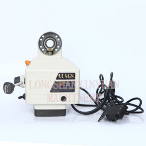 Al-510sy Vertical Electronic Milling Machine Power Feed (Y-axis, 110V, 650in. lb) pictures & photos