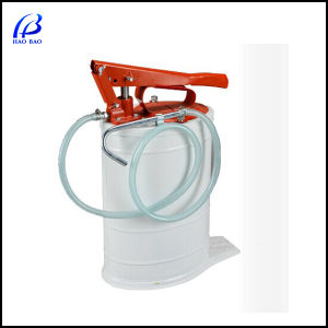 Haobao 20kg Hand Oil Pump (HX-3002) pictures & photos