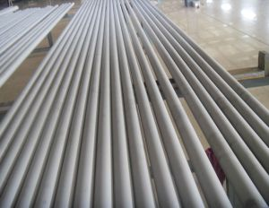 ASTM A790/A790M Seamless and Welded Ferritic/Austenitic Stainless Steel Pipe pictures & photos