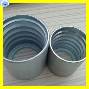 R1 Hose Ferrule 1sn Hose Ferrule Common Hose Ferrule pictures & photos