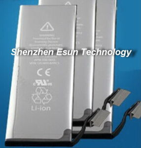 for iPhone5 New Battery High Capacity and High Quality