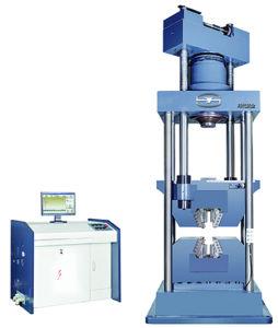 Servo Hydraulic Universal Testing Machine WAW-2000A pictures & photos