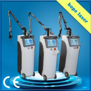 Professional Popular in Scar/Mark Removal Laser Medical Machine Metal pictures & photos