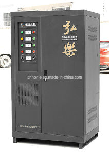 Honle Dbw/SBW Series Full Automatic Compensated Voltage Stabilizer pictures & photos