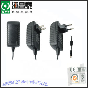 EU/Au /UK /Us 12V 2A Power Supply for DC Adapter LED Strip Light 3528 5050