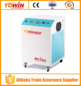 Low-Noise Air Compressor Tw7503s