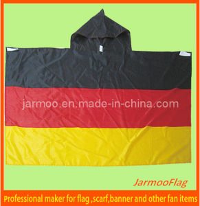 Advertising Sports Promotional Germany Body Flag pictures & photos