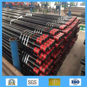 ASTM API5l Sch80 Carbon Steel Pipe Seamless High Quality Supplier pictures & photos