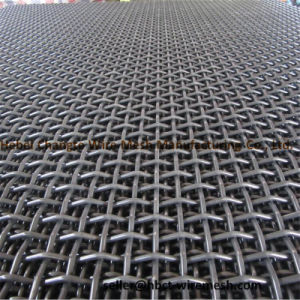 Triple Shute Wire Vibrating Screen Mesh pictures & photos