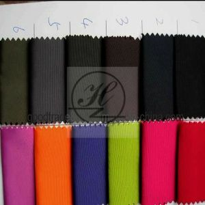 100% Polyester Pongee Fabric (Hz FA 2)