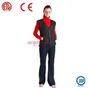 Battery Operated Heated Thermal Vest (HJ-625J)