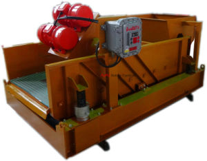 HDD Mud Recycling Shale Shaker API Manufacturer