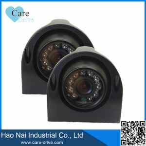 Truck & Bus Side View Cameras Waterproof IP68 Night Vision Camera pictures & photos
