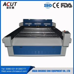 1325 Laser Bed Laser Cutting Machine pictures & photos