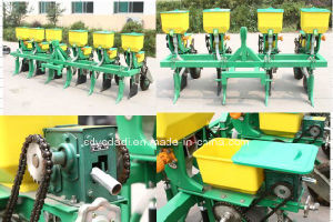 Corn Seeding Machine/Planter/Seeder (2BCYF-3/4/5/6) pictures & photos