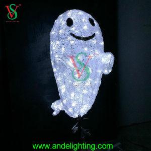 Cartoon Figure Light Fancy Christmas Light pictures & photos