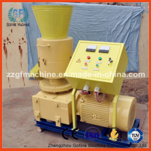 Sheep Food Feed Manufacturing Machine pictures & photos
