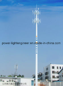 Tapered Telecom Tower pictures & photos
