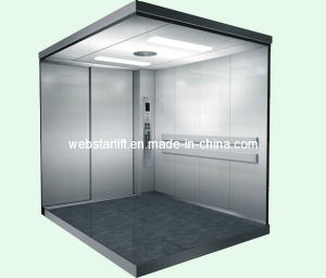 Hospital Elevator with Big Space pictures & photos