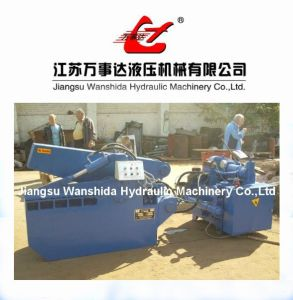 Waste Metal Shear Machine