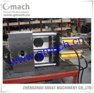 Continuous Screen Changer Extrusion Screen Changer (GM-DSP series) pictures & photos