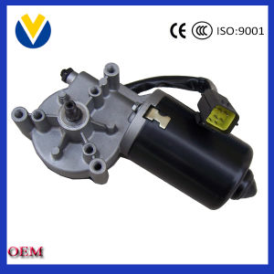 Wiper Motor Bus Auto Parts Made in China pictures & photos